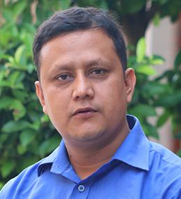 Bikram Khadka