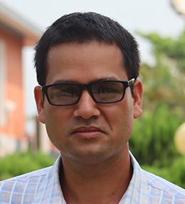 Rudra Khadka